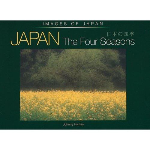 Japan: The Four Seasons