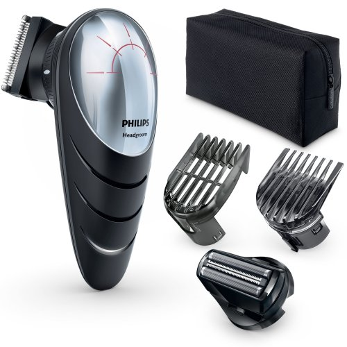 Philips QC558040 Easy Reach 180 ° PRO Do it Yourself Hair Clipper QC5580/32