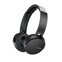 Sony EXTRA BASS XB650BT Wireless Over Ear Headphones - Black