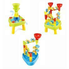 deAO Toys Water Mill Set | Sand & Water Playset
