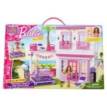 Mega Bloks Barbie Beach House