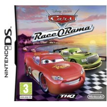 Cars: Race-O-Rama (Nintendo DS)