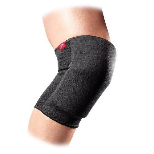 McDavid 645 Standard Knee and Elbow Pad, Black, X-Large