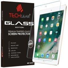 "TECHGEAR® iPad (9.7""/2017) GLASS Edition Tempered Glass Screen Protector"
