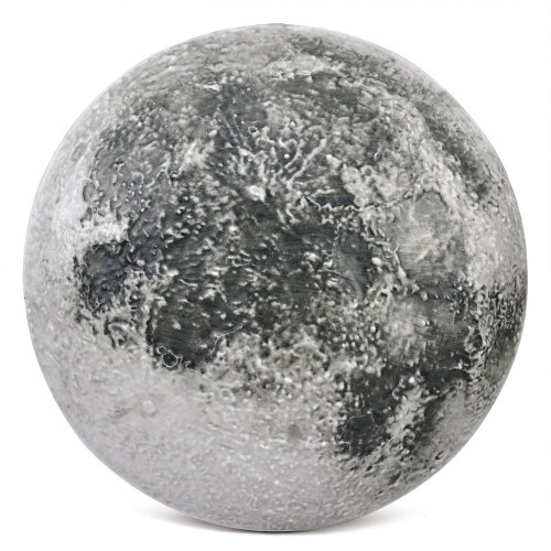 TRIXES Remote Control Moon In MY Room Wall Light Lamp