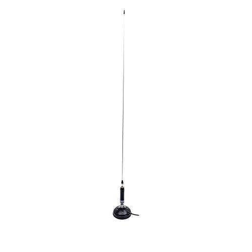 Antenna CB Sirio TITANIUM 1000 MAG with magnet included Code 2204505.61