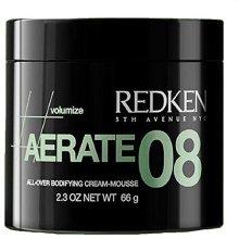 Redken Aerate 08 AllOver Bodifying CreamMousse 66g23oz
