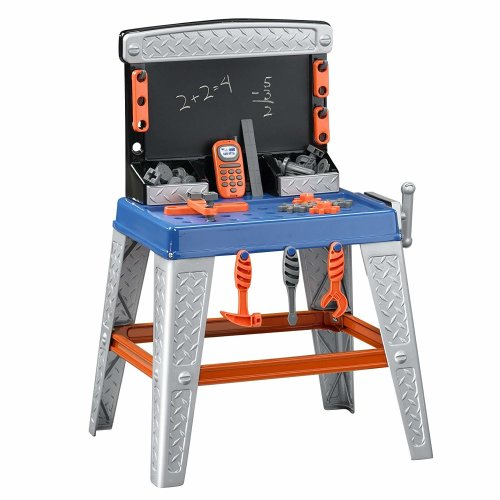American Plastic Toys My Very Own Tool Bench