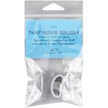 Lacis Nap Riser Brush-