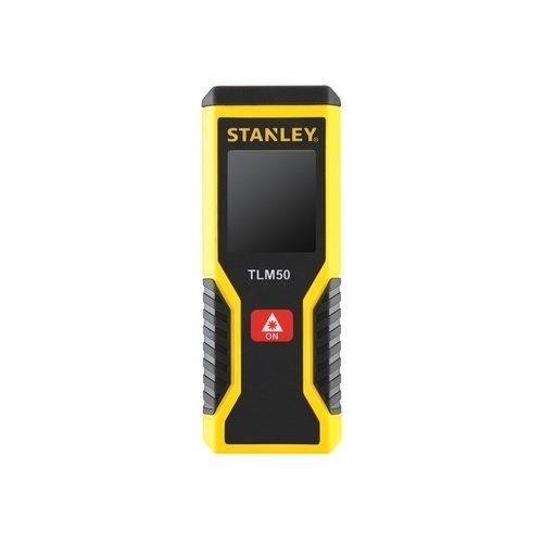 Stanley Intelli Tools STHT1-77409 TLM 50 Laser Measurer 15m