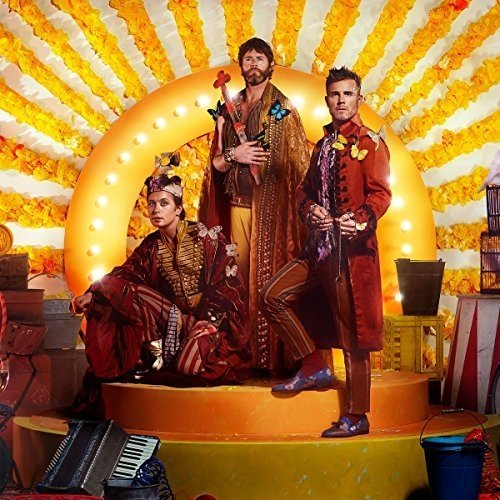 Take That - Wonderland | CD Album