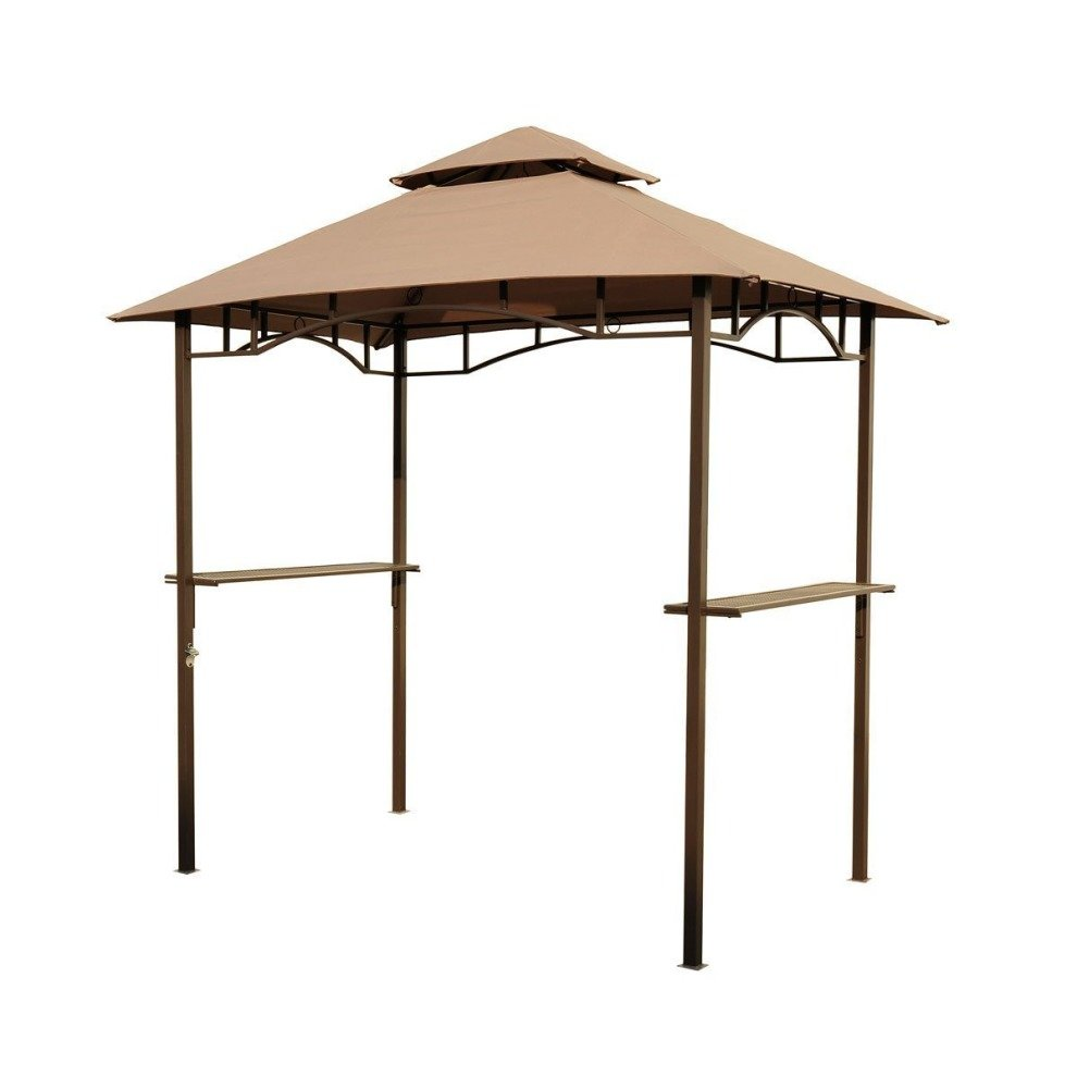 veloclub cover patrofi sale steel hardtop depot pergola pergolas kmart gazebo patio canopies tent up home clearanc pop target metal replacement canopy with co for
