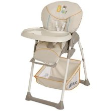 Hauck Sit N Relax Highchair and Bouncer - Bear