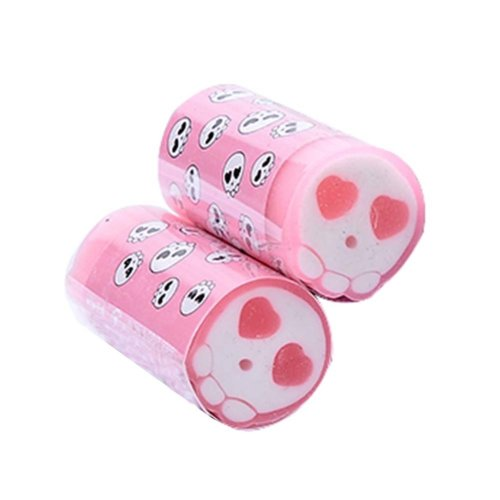 10 Pcs Creative Eraser Cute Eraser Office Stationery Small Prizes #1