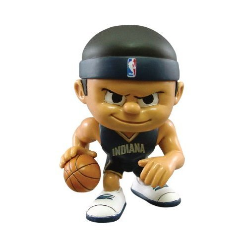 Lil Teammates Indiana Pacers Playmaker NBA Figurines