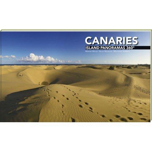 Canaries: Island Panoramas: Island Panoramas 360