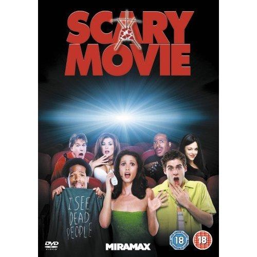Scary Movie [DVD]
