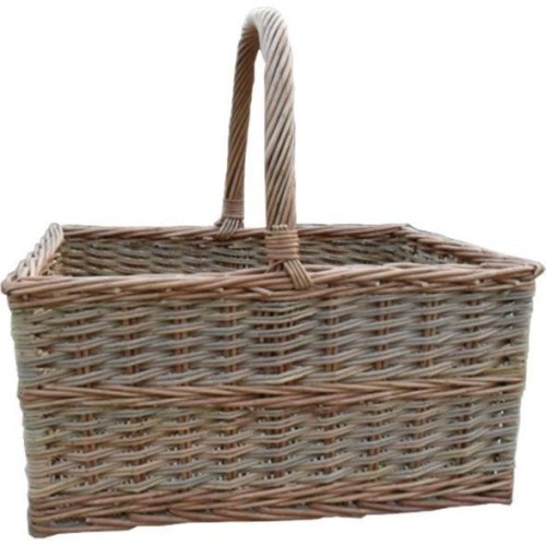Triple Weave Butchers Shopping Basket