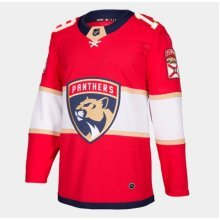 Florida Panthers Premier Adidas NHL Home Jerseys