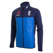 New Balance ECB England Training Walkout Jacket