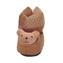 Coffee Bear Infant Snow Shoes Baby Pre-walker Shoe