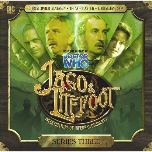 Jago & Litefoot: 3