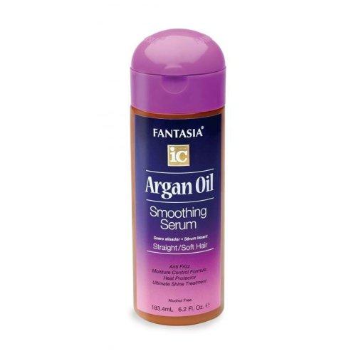 Fantasia Argan Oil Smoothing Serum 183ml