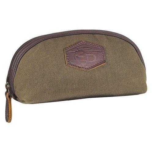 M&F Western DOT23759A-S Tincloth Oiled & Waxy Canvas Bag - Small