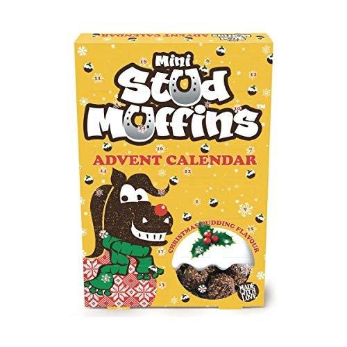 Likit Mini Stud Muffin Advent Calendar