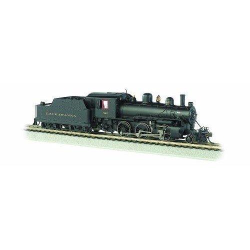 Bachmann Industries ALCO 260 DCC Sound Value Locomotive Lackawanna #565 HO Scale Train Car