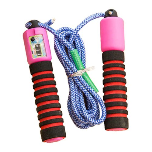 Skipping Rope Fitness Loss Weight Adjustable Jump Rope Segmented