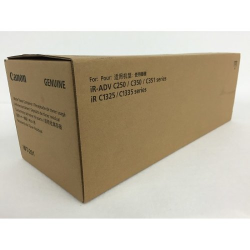 Canon WT-201 30000pages toner collector