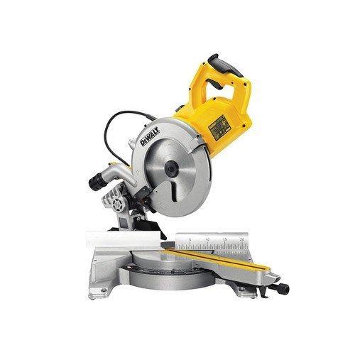 DeWalt DWS778 250mm Mitre Saw 1850 Watt 240 Volt