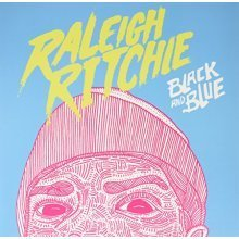 Raleigh Ritchie - Black And Blue Ep [12 VINYL]