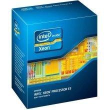 Intel Xeon E3-1231V3 3.4GHz 8MB Smart Cache Box processor