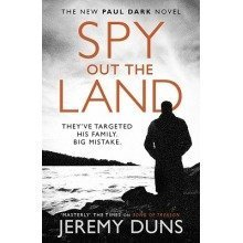 Spy out the Land