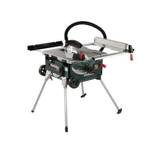 Metabo 600668380 TS254 Table Saw 2000 Watt 240 Volt