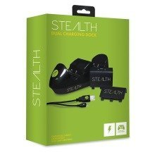 Stealth Sx101 Dual Controller Charging Dock Xbox One
