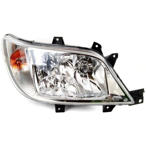 Mercedes Benz Sprinter Mk2 2003-2006 Headlight Headlamp Drivers Side Right