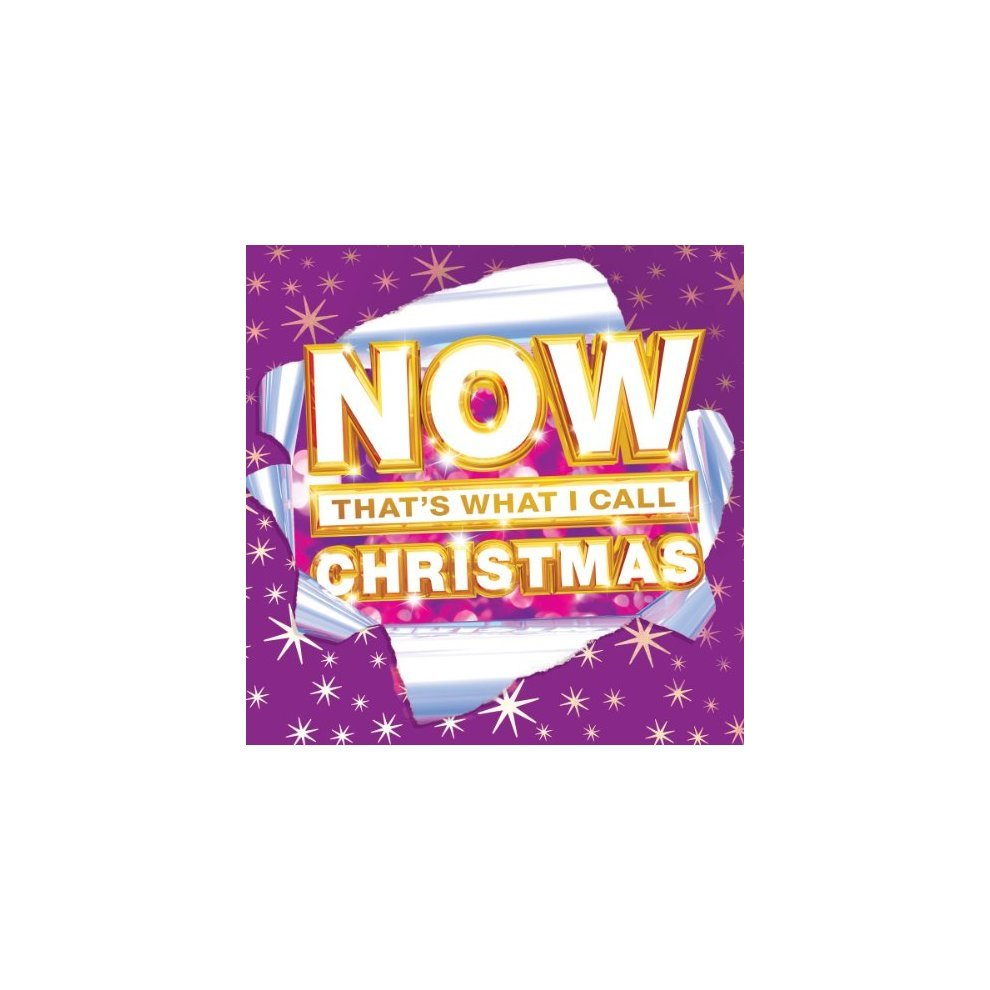 Now That\'s What I Call Christmas | Compilation CD on OnBuy