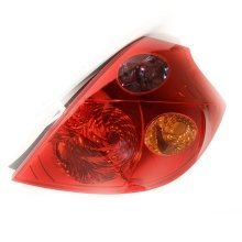Kia Cee'd 2007-3/2010 Rear Tail Light Drivers Side O/s