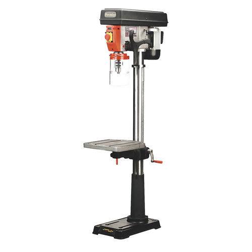 Sealey PDM240F 16-Speed Premier Floor Pillar Drill 1635mm Ht