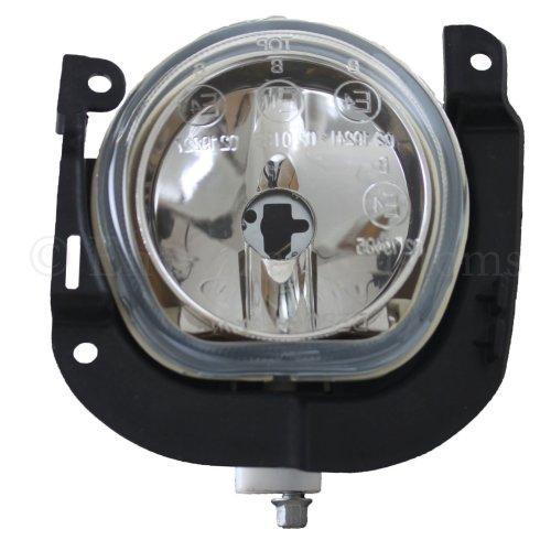Peugeot Bipper 2008-> Front Fog Light Lamp Passenger Side N/s