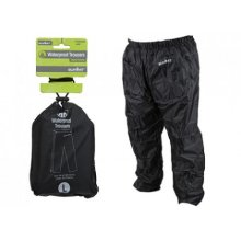 Summit Waterproof Trousers In Carry Pouch -