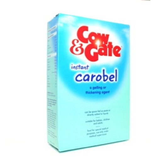 Cow & Gate Instant Carobel Thickening Agent 135g