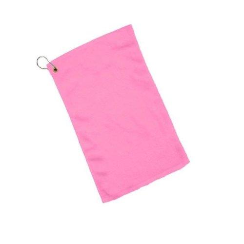 Budget Rally / Fingertip Towel - Azalea Case of 240