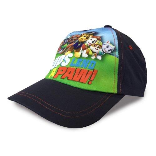 Paw Patrol Baseball Cap - Navy