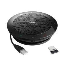 Jabra 7510-309 Speak 510 Plus USB Conference UC Speakerphone with Bluetooth