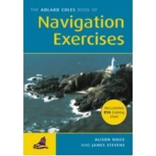 The RYA Book of Navigation Exercises