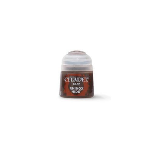 Games Workshop - Citadel Base: Rhinox Hide 12ml